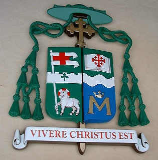 The Bishop of Paterson's Arms