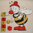Emblem for Busy Bees nurseries