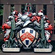 Chelsea Hospital coats of arms