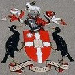 Liverpool Hope University coat of arms