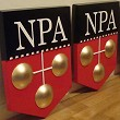 National Pawnbrokers Association signs